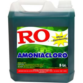 Amoniacloro (bid 5 Lt)
