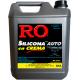 Silicona en Crema para Autos (bid 5 Lt)