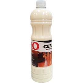Cera Liquida Abrillantable para pisos (900 ML)