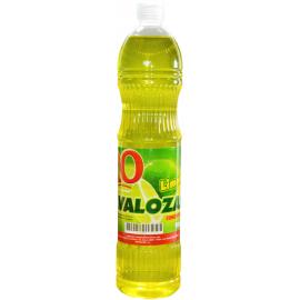 Lavalozas Limón HIPOALERGÉNICO (Recarga 900 ML)