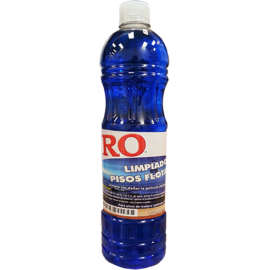 Limpiador para Pisos Flotantes/Laminados (Bot. 900 ml.)