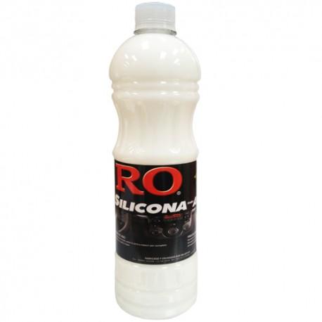 Silicona en Crema para Autos (Recarga 900 ML)