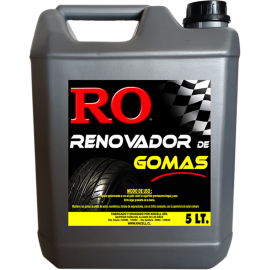 Renovador de Gomas (bid 5 Lt)
