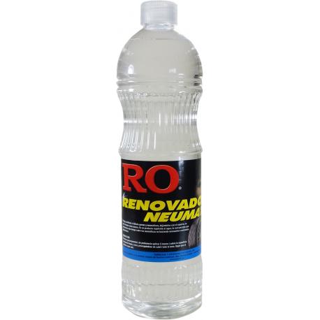 Renovador de Neumaticos ( repelente al agua )(Recarga 900 ML)