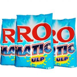 RO Matic ULP Bolsa 1 Kg.