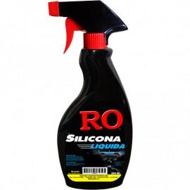 Silicona para Autos Liquida Bot. 500 ml.