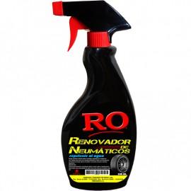 Renovador de Neumaticos ( repelente al agua ) (Gatillo 500 ML)