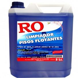 Limpiador para Pisos Flotantes/Laminados (Bid 5 Lt.)