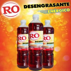 Desengrasante Energico Botella 900 ml.
